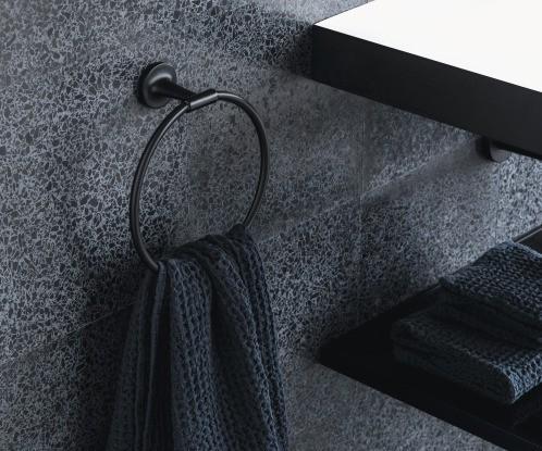 Starck T håndklædering håndklædeholder