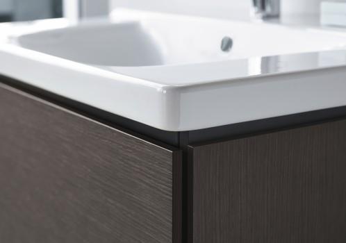Duravit L-Cube badeværelse