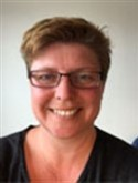 Vangvedvængets VVS Annette Kristoffersen