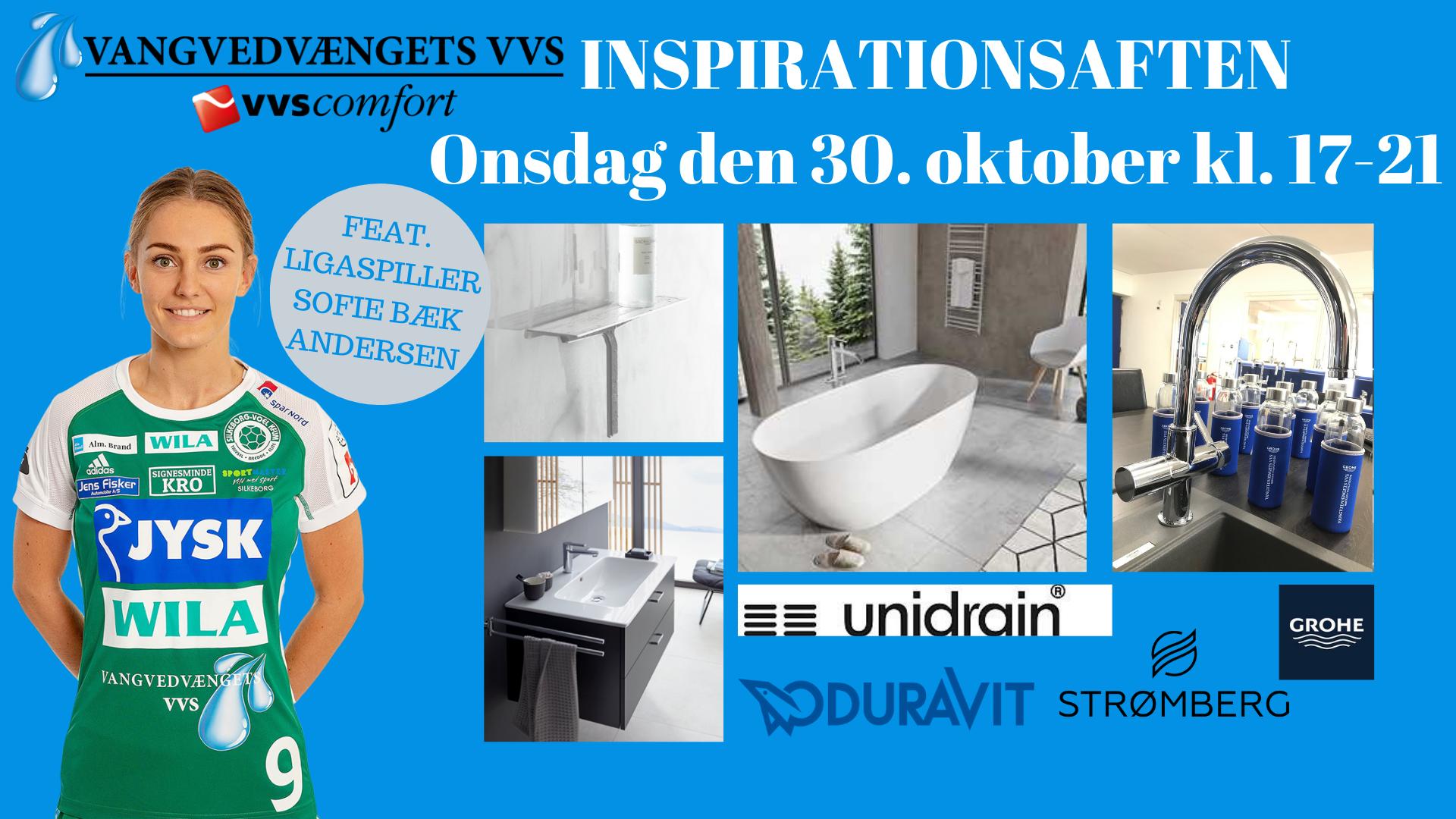 Grohe Strømberg Duravit Unidrain Vangvedvængets VVS Sofie Bæk Andersen Silkeborg-Voel renovering DIY badeværelse