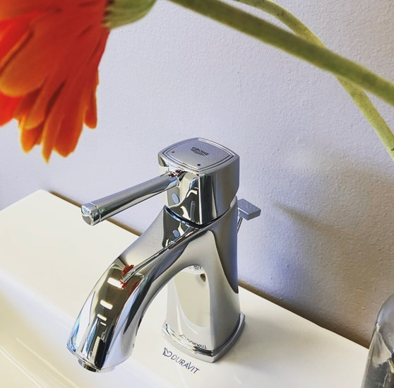 Grohe Grandera badeværelse håndvask armatur