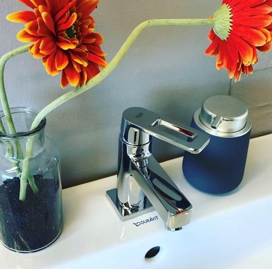 Grohe Quadra håndvask armatur