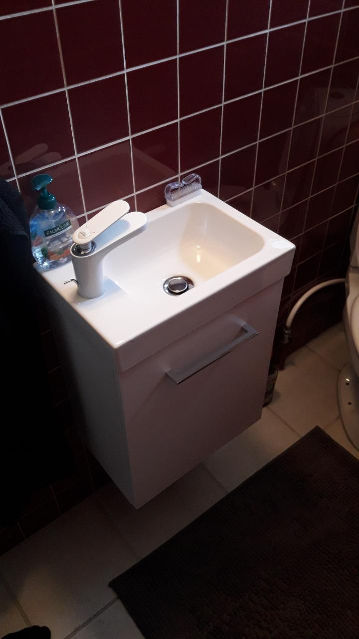 Renovering af badeværelser Silkeborg