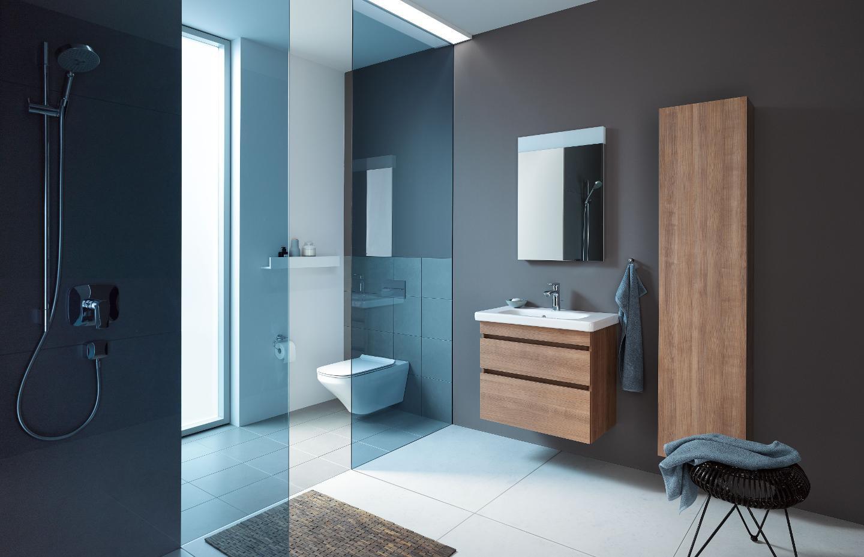 Duravit durastyle badeværelse miljø