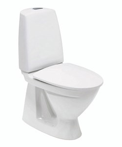Ifö Sign gulvstående toilet